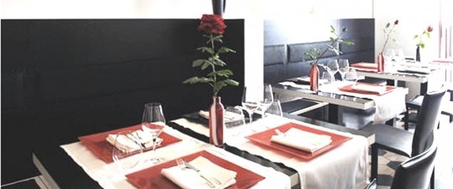 restaurant l 39 atelier de jean luc rabanel haute gastronomie arles. Black Bedroom Furniture Sets. Home Design Ideas