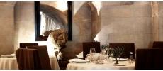 Restaurant L'Oustau de Baumanière Haute gastronomie Les Baux-de-Provence
