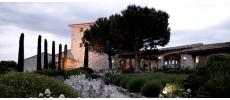 La Bastide de Capelongue Haute gastronomie Bonnieux-en-Provence
