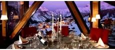 Le Bateau Ivre- Hôtel Ombremont Haute gastronomie Le Bourget-du-Lac
