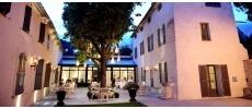 La Villa Archange - Bastide Bruno Oger Haute gastronomie Le Cannet