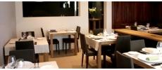 Restaurant Sa. Qua. Na Haute gastronomie Honfleur