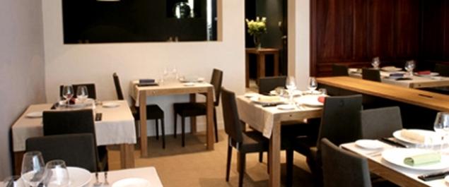 Restaurant Sa. Qua. Na - Honfleur