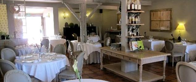 Pujaudran Restaurant Puits Saint Jacques
