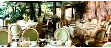 L'Oasis Haute gastronomie La Napoule