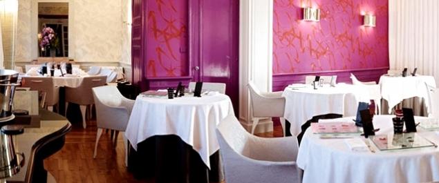 Restaurant Manoir de la Boulaie - Haute-Goulaine