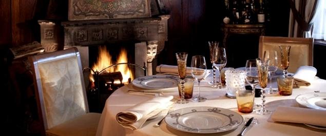 plan du site exclusive restaurants. Black Bedroom Furniture Sets. Home Design Ideas