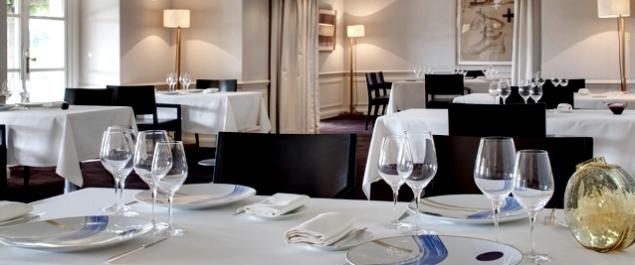 Restaurant Château Cordeillan-Bages* - Pauillac