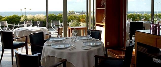Restaurant Anne de Bretagne - La Plaine-sur-Mer