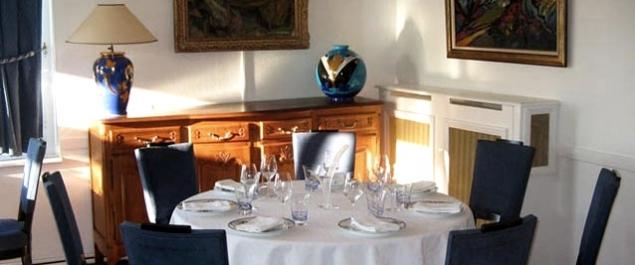 Restaurant Auberge des Glazicks - Plomodiern