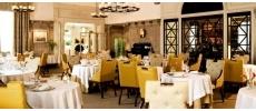 Restaurant Hostellerie de Plaisance Haute gastronomie Saint-Emilion