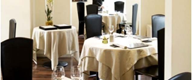 Restaurant Le Neuvième Art - Saint-Just-Saint-Rambert