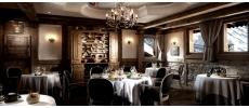 La Bouitte Haute gastronomie Saint-Martin-de-Belleville