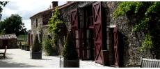 Thierry Drapeau Haute gastronomie Saint-Sulpice-le-Verdon