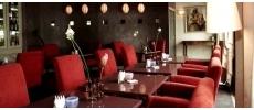 Les Terrasses - Grand Hôtel Haute gastronomie Uriage les Bains