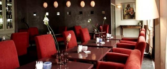 Restaurant Les Terrasses - Grand Hôtel - Uriage les Bains