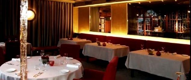 Restaurant les terrasses grand h tel haute gastronomie - Les terrasses d uriage ...