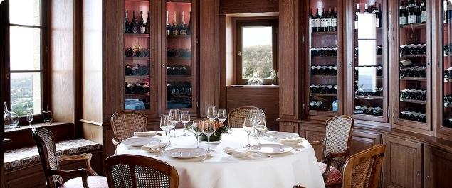 Restaurant Le Saint-Martin - Vence