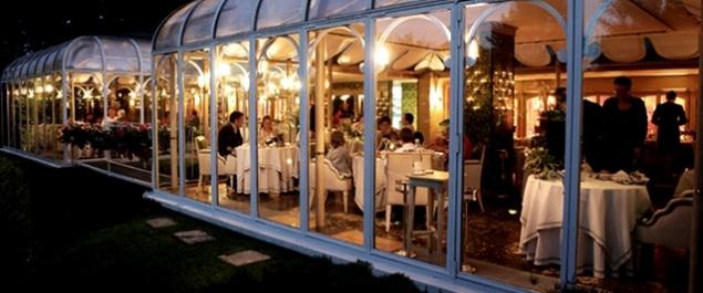 Restaurant L'Espérance - Saint-Père