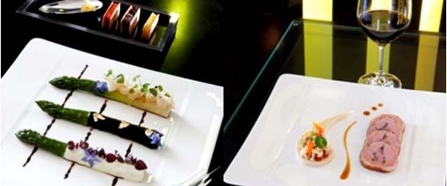 Restaurant La Pyramide - Vienne