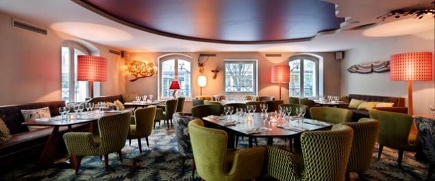 Plan du site exclusive restaurants for Miroir restaurant paris menu