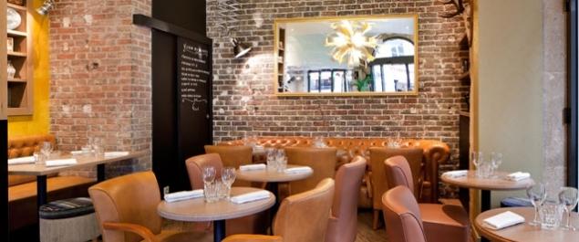 Restaurant Corse Rue De La Boetie