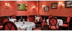 Cesar Etoile Italian cuisine Paris