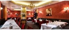 Restaurant Cesar Etoile Italien Paris