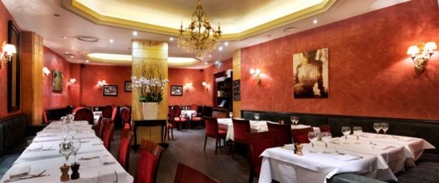 restaurant cesar etoile italien paris paris 8 me. Black Bedroom Furniture Sets. Home Design Ideas