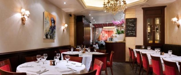Restaurant Cesar Etoile - Paris