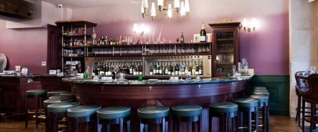 Restaurant O Château - Paris