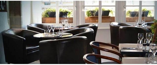 Restaurant Brasserie Saint Maurice - Annecy