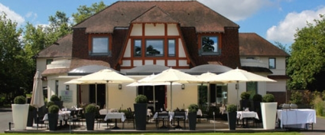 Restaurant Le Relais de la Malmaison - Rueil Malmaison