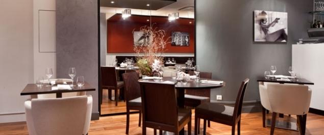 Restaurant Sens Uniques - Paris