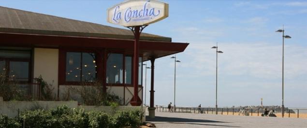 Restaurant La Concha - Anglet