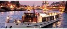 Les Yachts de Paris Traditionnel Paris