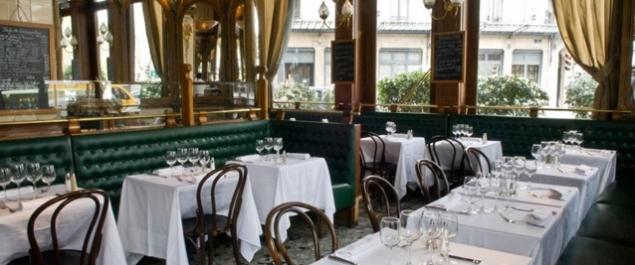 Restaurant Brasserie des Brotteaux - Lyon