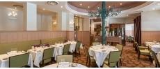 Restaurant Le Gaigne Gastronomique Paris