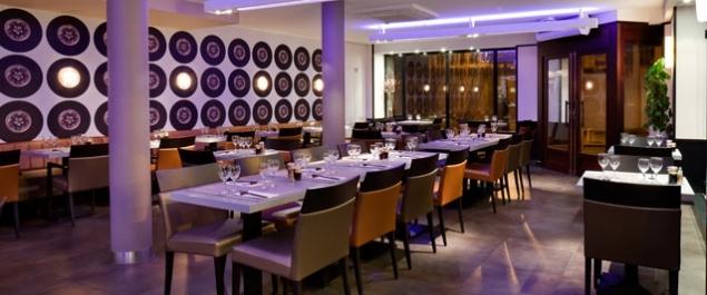 Restaurant umo japonais asni res sur seine - Restaurant japonais cuisine devant vous ...