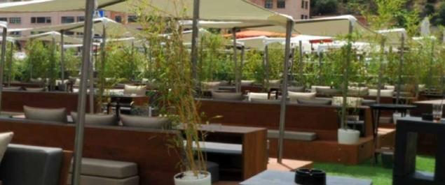 Restaurant Brasserie de Monaco - Monaco