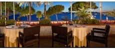 La Palme d'Or** (Grand Hyatt Cannes Hôtel Martinez) Traditionnel Cannes