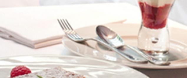 Restaurant La Table du Huit - Paris
