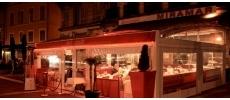 Miramar Poissons et fruits de mer Marseille