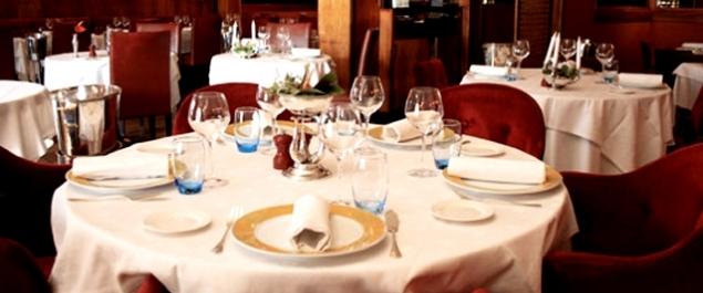 Restaurant Miramar - Marseille