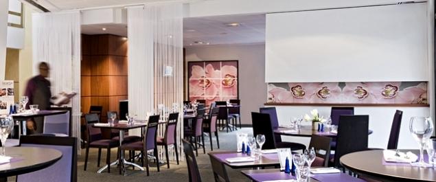 Restaurant Novotel Café Grenelle - Paris