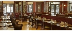 Restaurant Brasserie Haussmann Millennium Traditionnel Paris