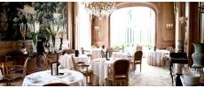 Restaurant Le Parc **, (Domaine Les Crayères) Gastronomique Reims