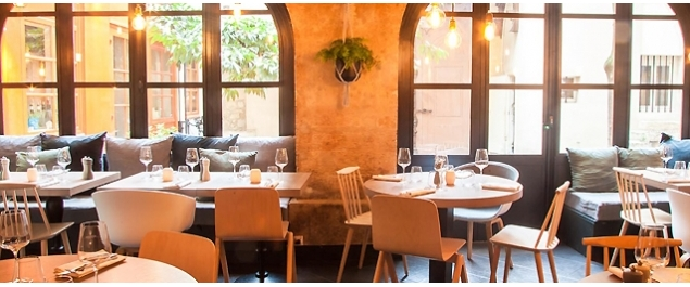 Restaurant Le Christine - Paris