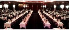 Restaurant Paradis Latin Traditionnel Paris