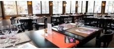 Restaurant Le Place Falguière Traditionnel Paris